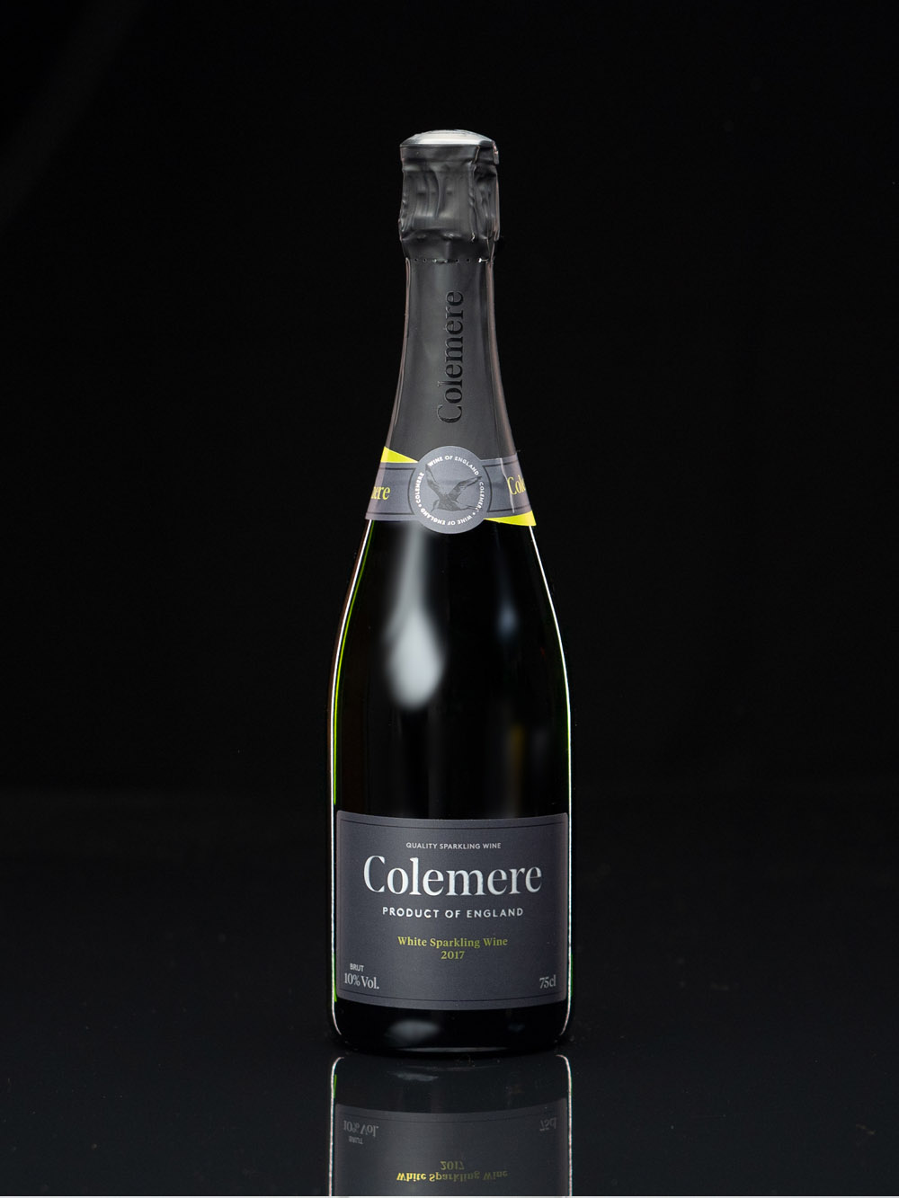 english white sparkling wine bacchus colemere shropshire