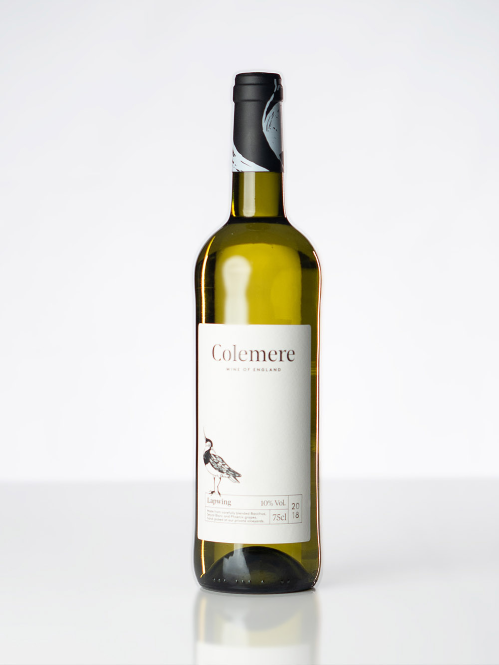 english white wine bacchus colemere shropshire