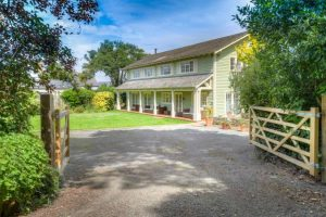 12 Bed Holiday Home Abersoch